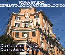 studio dott. Luigi Laino Roma