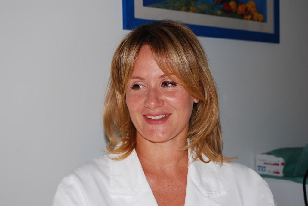 Dott.ssa Silvia Suetti Dermatologa Venereologa Malattie Sessuali Roma