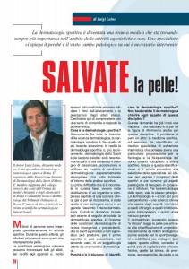 TEMPO SPORT INTERVISTA DR LAINO