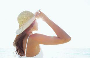 Pelle e Raggi Ultravioletti: riparare la Pelle dopo il danno da Sole, è possibile?